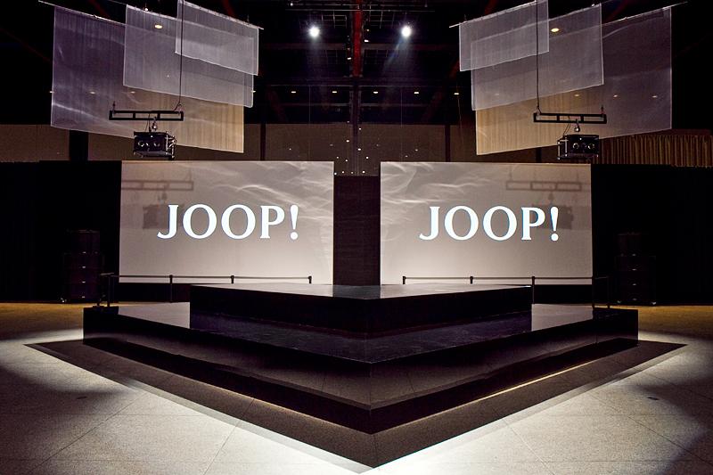 JOOP! Catwalk