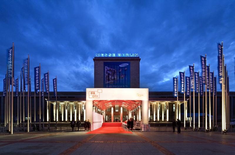 IFA Gala 2010