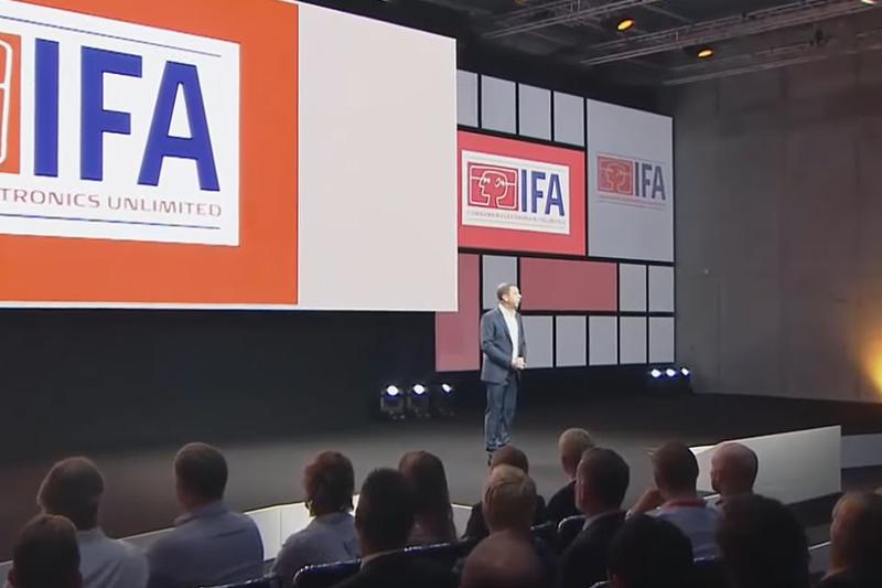 IFA Keynotes 2016