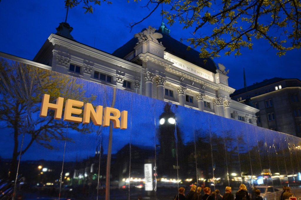 Henri Nannen Preis 2012 – Generalprobe